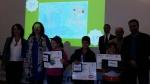 Entregados los Premios del Concurso Infantil de Dibujo por el Día Mundial del Consumidor