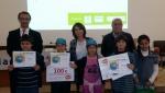 Entregados los Premios del Concurso Infantil de Dibujo 'Día Mundial del Consumidor 2017'