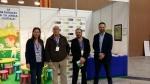 La Unión de Consumidores y Ecoembes presentan en Natura Málaga colaboración y proyecto sobre reciclado