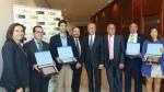 Celebrados los X Premios Málaga de Consumo