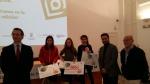 La Unión de Consumidores de Málaga entrega los premios del Concurso Infantil de Dibujo 'Día Mundial del Consumidor 2018'