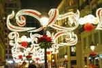 Los malagueños gastarán de media unos 300 euros estas navidades