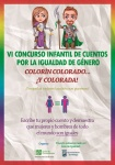 Bases Colorín Colorado... ¡y Colorada! 2019