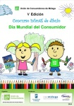 Bases Concurso Infantil Dibujo 'Día Mundial del Consumidor'