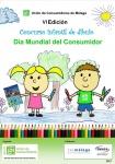 Bases Concurso Infantil de Dibujo 'Día Mundial del Consumidor