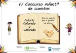 Ganadores y ganadoras del IV Concurso Infantil de Cuentos 'Colorín Colorado... y Colorada'