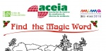 Bases del Concurso Infantil en MIMA 'Find the Magic Word'