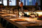 La limpieza se coloca a la cabeza entre las prioridades al escoger restaurante