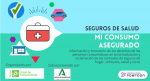 La Unión de Consumidores de Málaga lanza la campaña 'Mi consumo asegurado'
