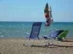 El 62,5% de los malagueños escoge Andalucía como destino para sus vacaciones