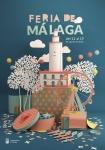 Nueve de cada diez malagueños visitarán la Feria 2018