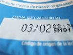 Pedimos a productores de yogur que sigan colocando la fecha de caducidad en sus productos
